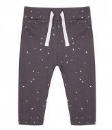 Little Indians Legging Dots Pavement (LG01-PAV)