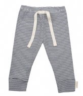 Little Indians Legging Small Stripe Rib Small Stripe (LG11-SS)