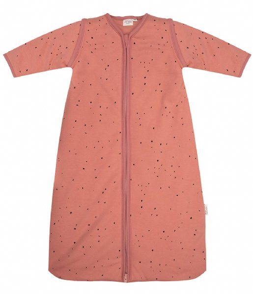 Little Indians  Sleeping bag Winter Dots Canyon Clay (SLBAW15-CC)