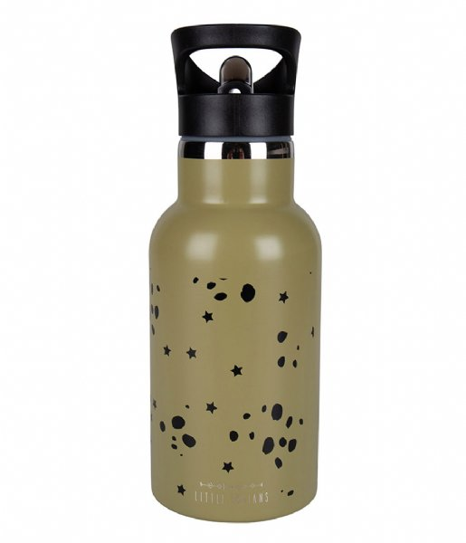 Little Indians  Water Bottle Dots Sponge (WB1902-SP)