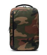 Herschel Supply Co. Travel Daypack 15 Inch Woodland Camo