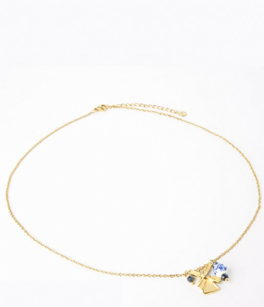 My Jewellery  Ketting molen gold colored