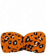 My Jewellery Leopard Headband geel (0400)