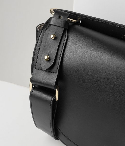 Nuit Blanche  Luna Crossbody black