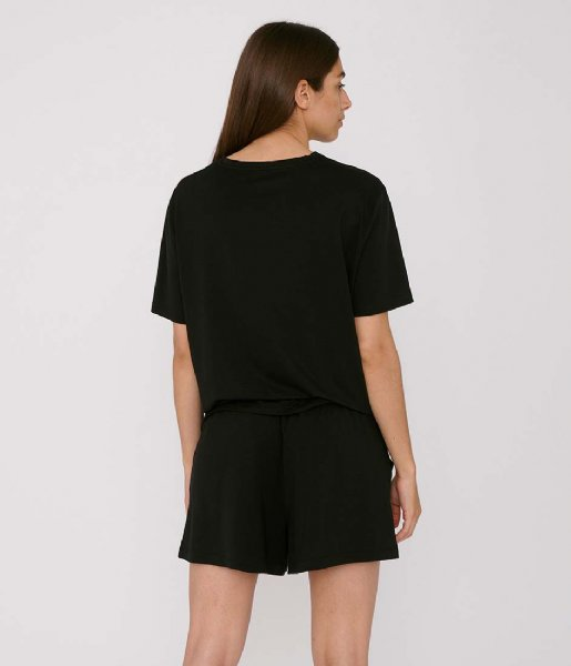 Organic Basics  TENCEL Lite Shorts black