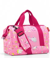 Reisenthel Allrounder Medium Kids abc friends pink (IX3066)