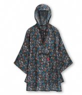 Reisenthel Mini Maxi Poncho black multi (AN7053)
