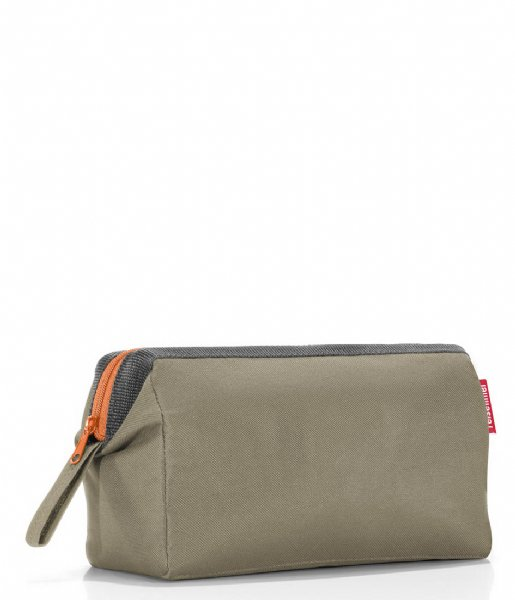 Reisenthel  Travelcosmetic olive green (WC5043)