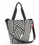 Reisenthel Shopper XS zebra (ZR1032)