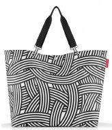 Reisenthel Shopper XL zebra (ZU1032)