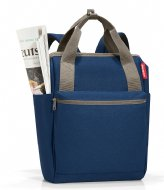 Reisenthel Allrounder R Shoulder Bag 15 Inch dark blue (JR4059)