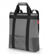 Reisenthel Daypack Canvas Laptop 16 Inch grey (HH7050)