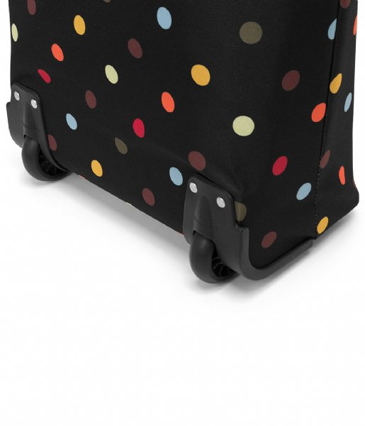 Reisenthel  Medium Boodschappentrolley dots (NT7009)