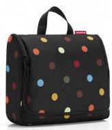Reisenthel Toiletbag XL dots (WO7009)
