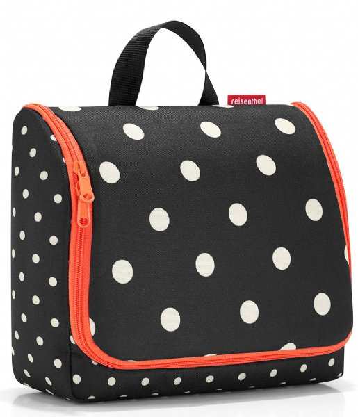 Reisenthel  Toiletbag XL mixed dots (WO7051)