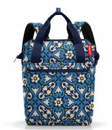 Reisenthel Allrounder R Shoulder Bag 15 Inch floral (JR4067)