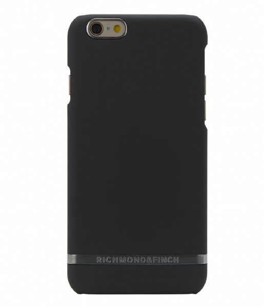 Richmond & Finch  iPhone 6 Cover Black Out black out (112)