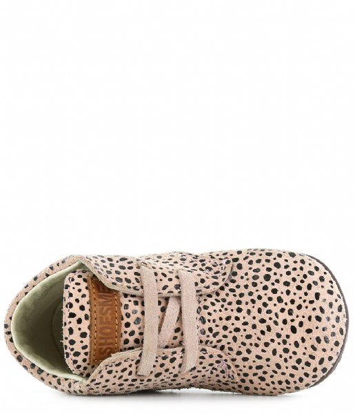 Shoesme  Baby Proof Rosa