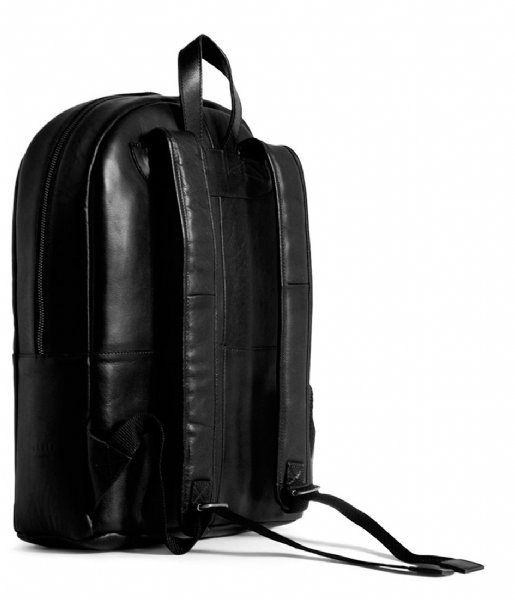 Still Nordic  Clean Backpack 1 Room 15 Inch black