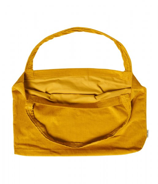 Studio Noos  Canary Mom Bag canary
