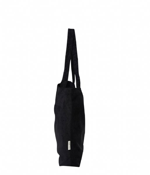 Studio Noos  Rib Mom Bag all black