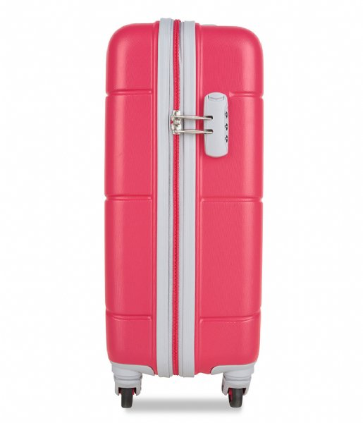 SUITSUIT  Caretta Suitcase 20 inch Spinner teaberry (12472)