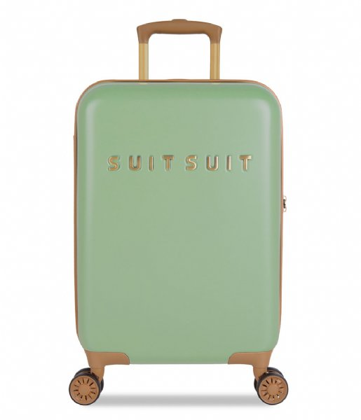 SUITSUIT  Fabulous Seventies 20 Inch basil green (71032)