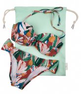 SUITSUIT Fabulous Fifties Bikini Bag luminous mint (26932)