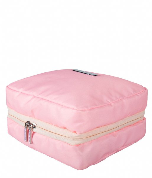 SUITSUIT  Fifties Packing Cube Set 28 Inch pink dust (26817)