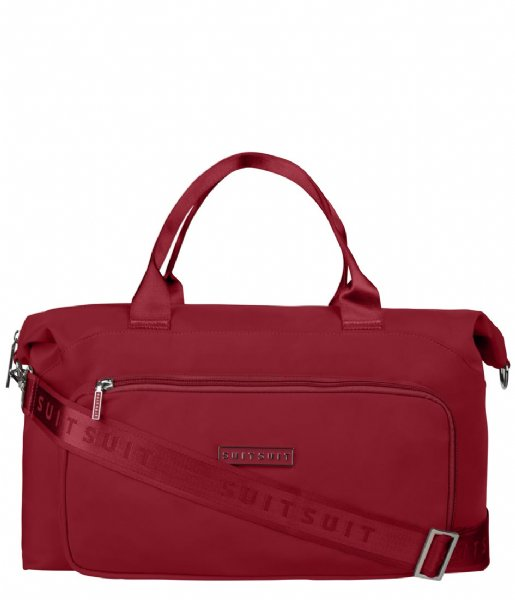 SUITSUIT Travel bag Natura Weekender Cherry (33069)
