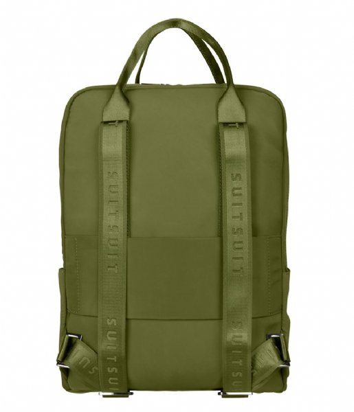SUITSUIT  Nature Backpack 13 Inch Guacamole (33053)