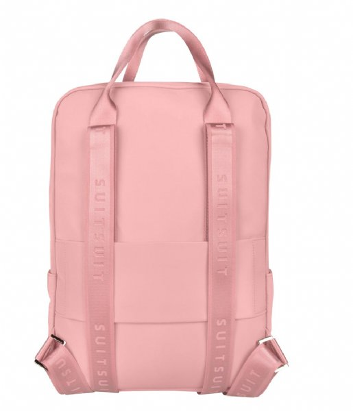 SUITSUIT  Nature Backpack 13 Inch Rose (33052)