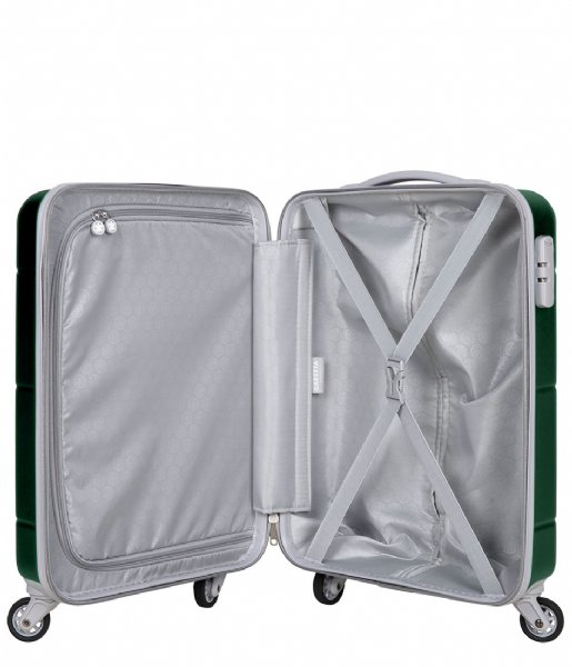 SUITSUIT  Caretta Suitcase 20 inch Spinner jungle green (12622)