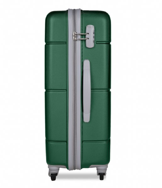 SUITSUIT  Caretta Suitcase 24 inch Spinner jungle green (12624)
