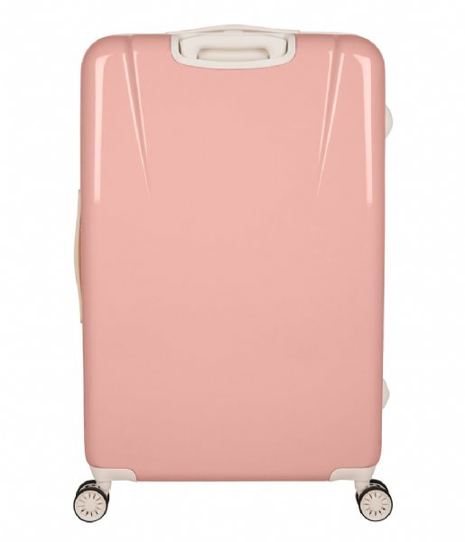 SUITSUIT  Suitcase Fabulous Fifties 28 inch Spinner papayo beach (12028)