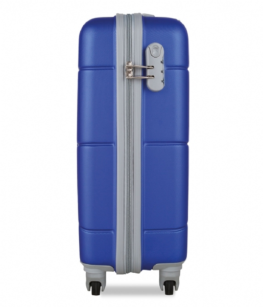 SUITSUIT  Caretta Suitcase 20 inch Spinner dazzling blue (12255)
