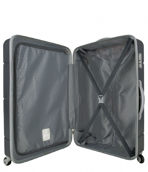 SUITSUIT  Caretta Suitcase 28 inch Spinner cool grey (12268)