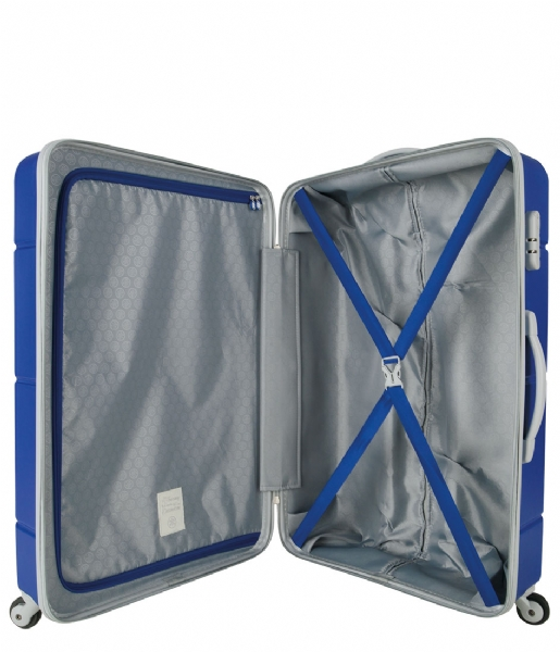 SUITSUIT  Caretta Suitcase 28 inch Spinner dazzling blue (12258)