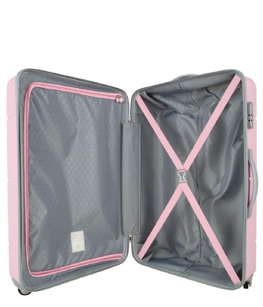 SUITSUIT  Caretta Suitcase 28 inch Spinner pink lady (12318)