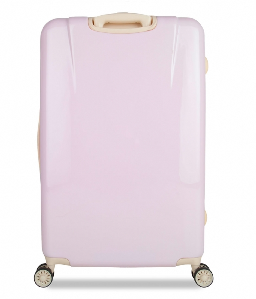SUITSUIT  Suitcase Fabulous Fifties 28 inch Spinner pink dust (12218)