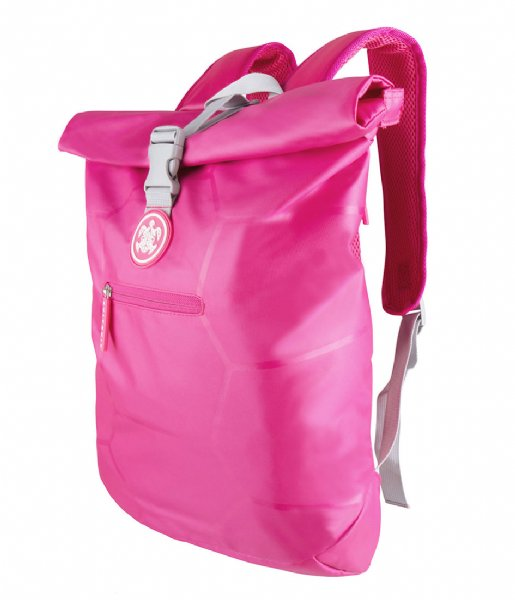 SUITSUIT  Caretta Backpack 15 Inch hot pink (34359)