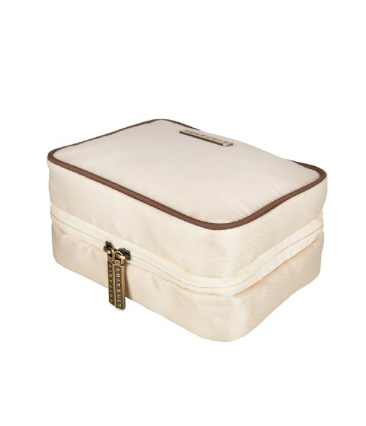 SUITSUIT  Fab Seventies Packing Cube Set 24 inch antique white (AS-71211)