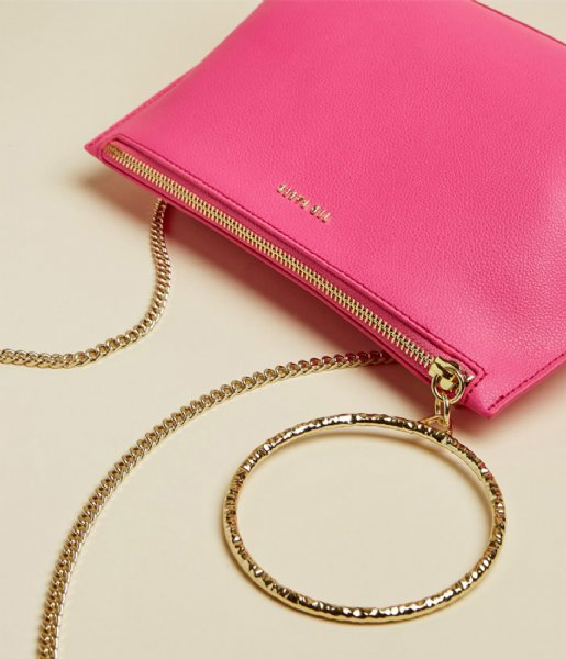 Ted Baker Clutch Ingaah bright pink
