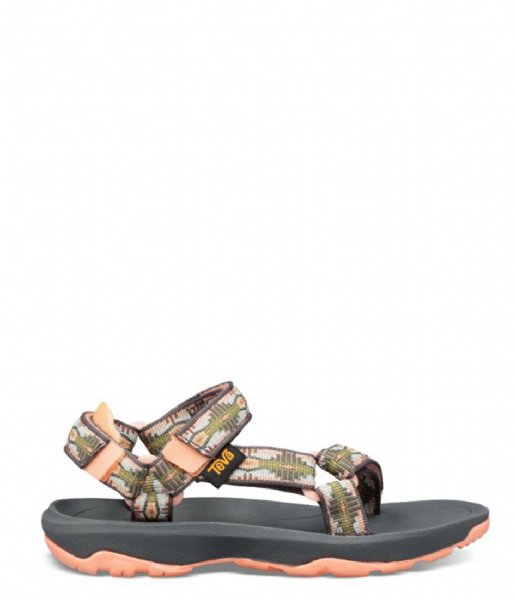 Teva  Youth Hurricane XLT 2 Canyon sea foam