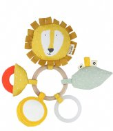 Trixie Activity Ring - Mr. Lion Multi
