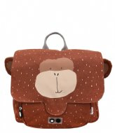 Trixie Backpack Mr. Monkey Bruin