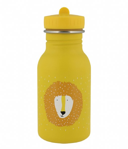 Trixie  Bottle 350ml - Mr. Lion Yellow