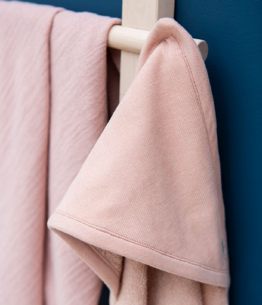 Trixie  Hooded towel - Ribble Rose Rose