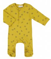 Trixie Onesie with Feet Sunny Spots Sunny spots