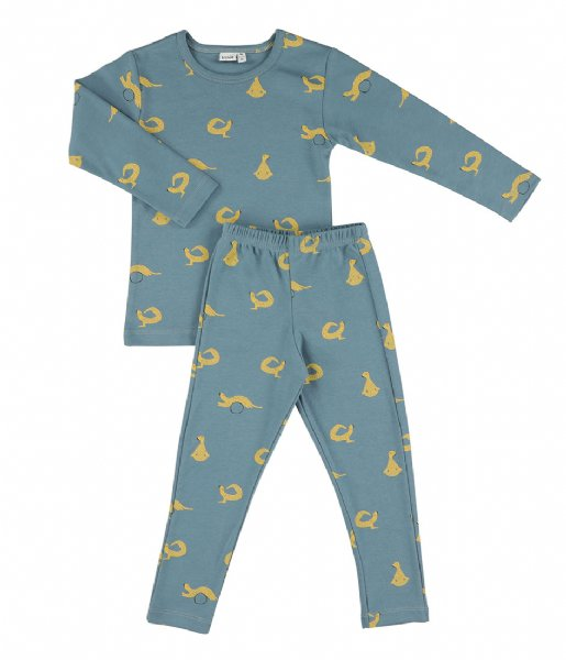 Trixie  Pyjama 2 pieces Whippy Weasel Whippy Weasel
